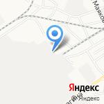 АгроХимСервис на карте Барнаула
