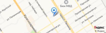 А мы отремонтируем на карте Барнаула