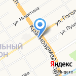 Касперский22.ру на карте Барнаула