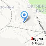 Дукан на карте Барнаула