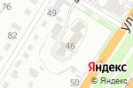Схема проезда до компании Дом ребенка специализированный, г. Барнаул, КГБУ в Барнауле
