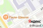 Схема проезда до компании Часовня Святой Великомученицы Татьяны в Барнауле