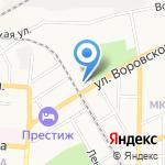 Всегда с уловом на карте Барнаула