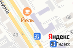 Схема проезда до компании Музей истории АГМУ и медицины Алтая в Барнауле