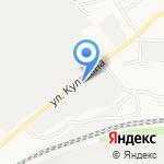 Памперсок.ру на карте Барнаула