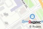Схема проезда до компании Алтайский Союз Предпринимателей, НП в Барнауле