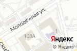 Схема проезда до компании Управление Алтайского края по государственному регулированию цен и тарифов в Барнауле