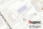 Схема проезда до компании Дом Быта в Барнауле