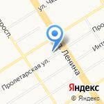 Promo Republic на карте Барнаула