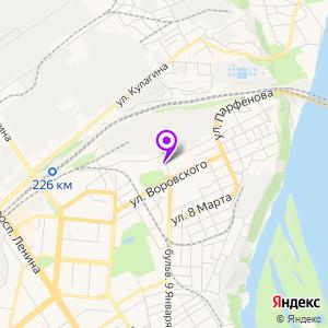 ЛДЦ МИБС Барнаул на карте