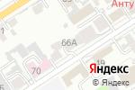 Схема проезда до компании Избирательная комиссия г. Барнаула в Барнауле