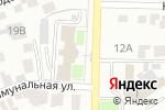 Схема проезда до компании Октябрьский районный суд г. Барнаула в Барнауле