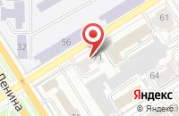 Схема проезда до компании Магазин-закусочная в Иркутске