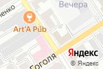 Схема проезда до компании Мир инструментов в Барнауле