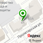Местоположение компании Бизнес-Софт