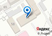 Пожарная часть №1 Центрального района на карте