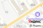 Схема проезда до компании Барнаульская Лига КВН в Барнауле