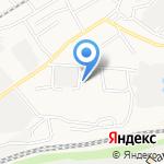 Производственно-монтажная компания на карте Барнаула
