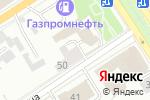 Схема проезда до компании Всероссийское общество глухих в Барнауле