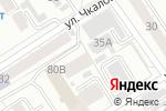 Схема проезда до компании Союз крестьянских (фермерских) формирований Алтайского края в Барнауле