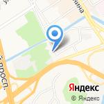 Несебръ Авто на карте Барнаула