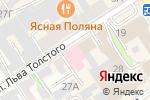 Схема проезда до компании Анонимные наркоманы в Барнауле
