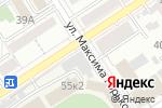 Схема проезда до компании Комитет ветеранов Великой Отечественной Войны и вооруженных сил г. Барнаула в Барнауле