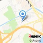 ГТС-Фарлинк на карте Барнаула