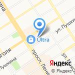 BestUrist22 на карте Барнаула
