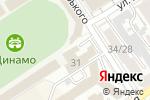 Схема проезда до компании Сибирская медиагруппа в Барнауле