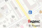 Схема проезда до компании Городской центр планирования семьи и репродукции в Барнауле