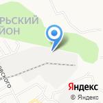 Глав-кондитер на карте Барнаула