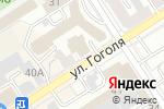 Схема проезда до компании РОСТЕХАЛТАЙ в Барнауле