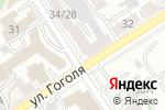 Схема проезда до компании Центр гигиены и эпидемиологии в Алтайском крае, ФБУЗ в Барнауле