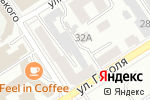 Схема проезда до компании Центр лабораторного анализа и технических измерений по Алтайскому краю в Барнауле