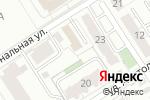 Схема проезда до компании Скидки Валом в Барнауле