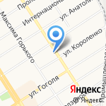 Долголетие на карте Барнаула