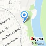 ОГНЕБИОЗАЩИТА на карте Барнаула