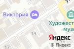 Схема проезда до компании Алтай Сервис Альянс в Барнауле