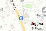 Схема проезда до компании Инструмент для профессионалов и любителей в Барнауле