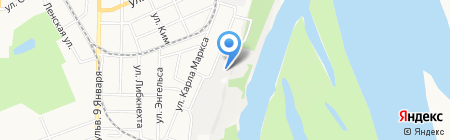 Тотал тд на карте Барнаула
