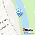 Блэксмит на карте Барнаула