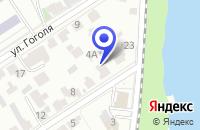 Схема проезда до компании ДК ДОМ КУЛЬТУРЫ в Барнауле