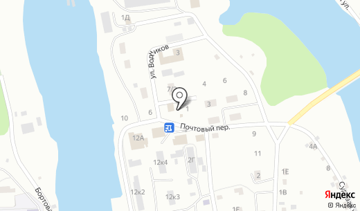 Аптека для Вас. Схема проезда в Барнауле