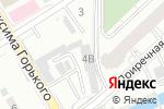Схема проезда до компании Центральная научно-производственная ветеринарная радиологическая лаборатория, ФГБУ в Барнауле