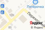 Схема проезда до компании Магазин женской одежды в Станционно-Ояшинском