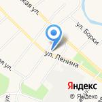 Товары для Вашего дома на карте Барнаула