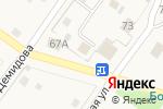 Схема проезда до компании Берёзка в Бобровке