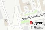 Схема проезда до компании РемБытТехника в Новоалтайске