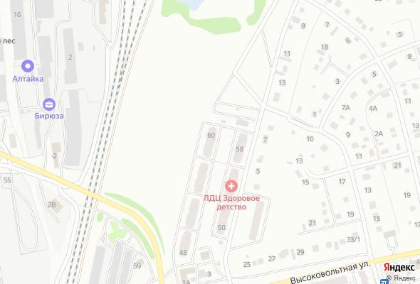 купить квартиру в ЖК ул. Деповская, 60